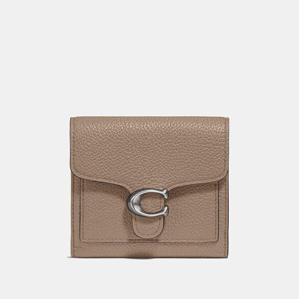 Tabby Small Wallet