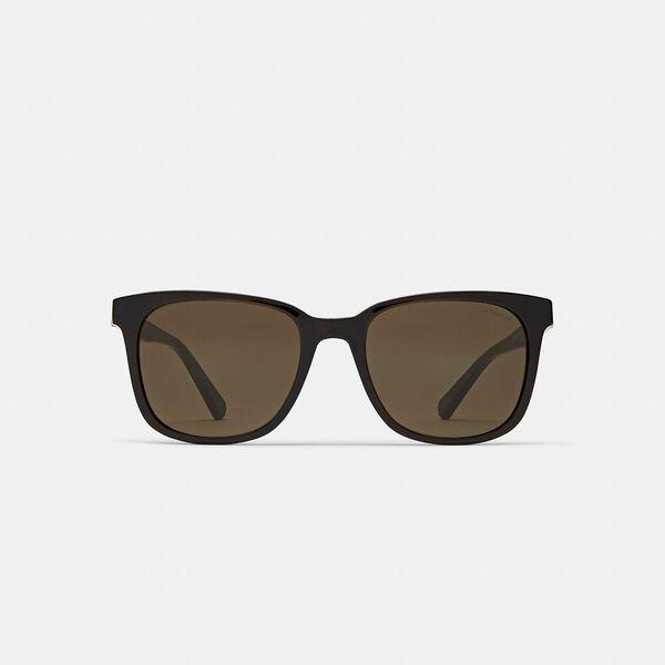 Hangtag Square Sunglasses