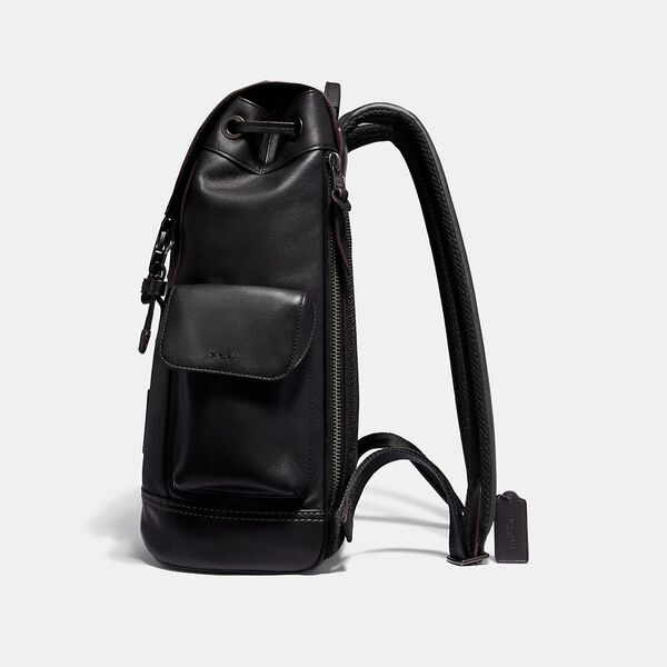 Rivington Backpack, JI/BLACK, hi-res