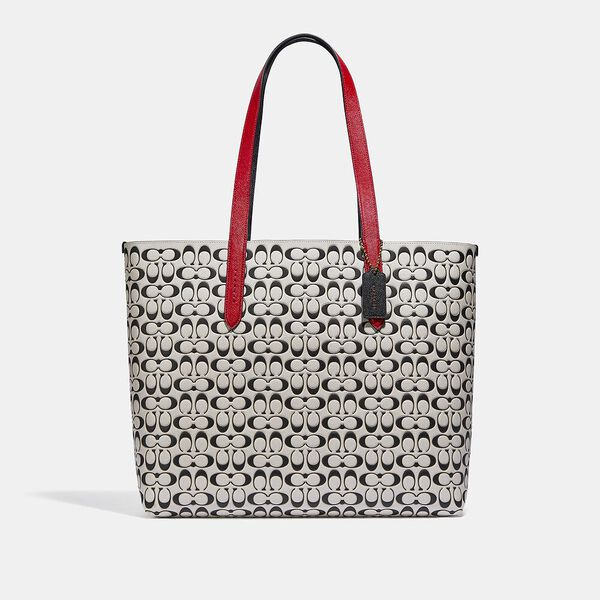 Disney Mickey Mouse X Keith Haring Highline Tote