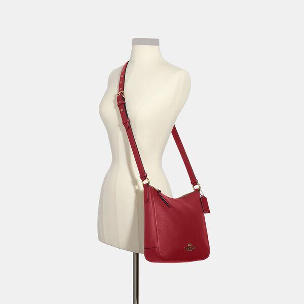 Ellie File Bag, IM/1941 RED, hi-res