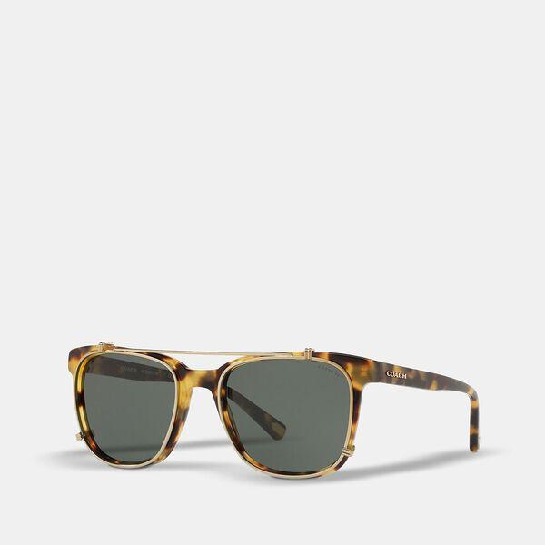 Phantos Square Sunglasses