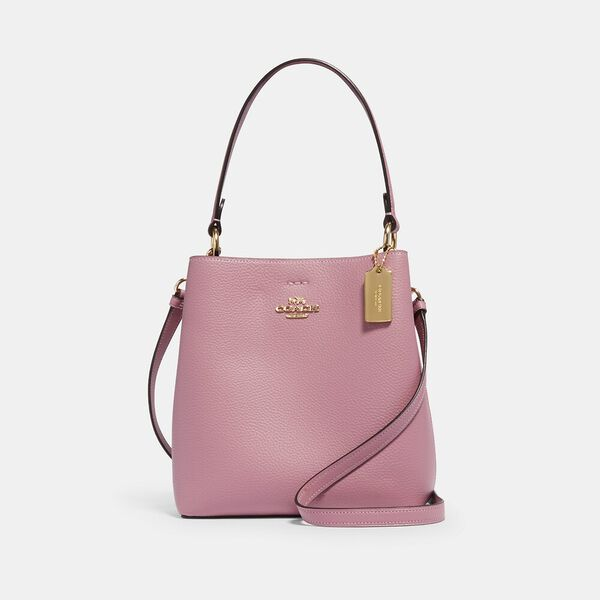 Small Town Bucket Bag, IM/ROSE/MIDNIGHT, hi-res