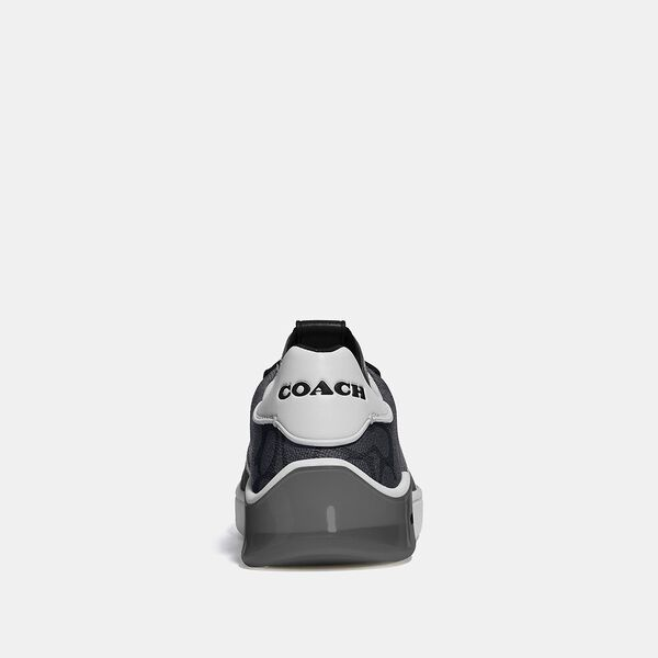 Citysole Court Sneaker, CHARCOAL/BLACK, hi-res