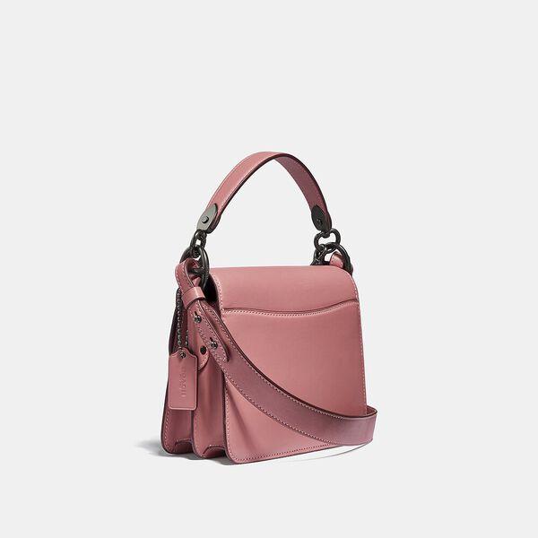 Beat Shoulder Bag 18, V5/VINTAGE PINK, hi-res