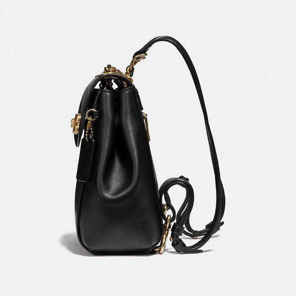 Parker Convertible Backpack 16, B4/BLACK, hi-res