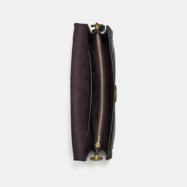 Tabby Shoulder Bag 26, B4/OXBLOOD, hi-res