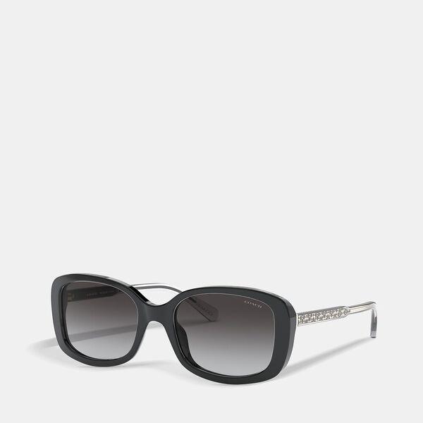 Signature Rectangle Sunglasses