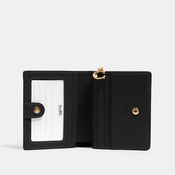 Snap Wallet, IM/BLACK, hi-res