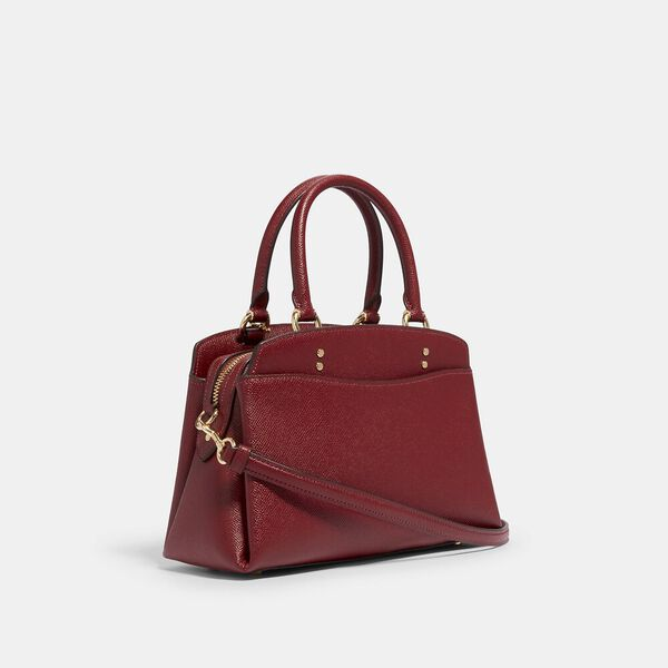 Mini Lillie Carryall, IM/BLACK, hi-res