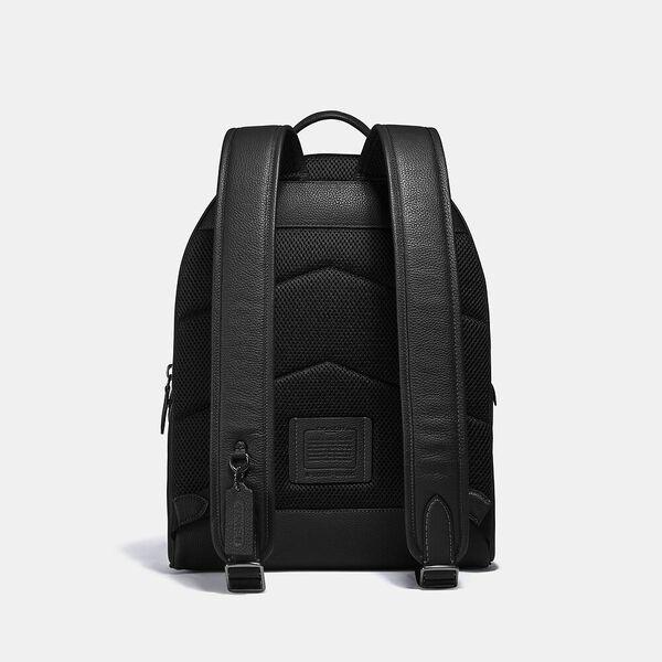 Charter Backpack, JI/BLACK, hi-res