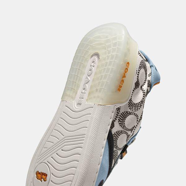 Citysole Court Sneaker, CHALK/WATERFALL, hi-res