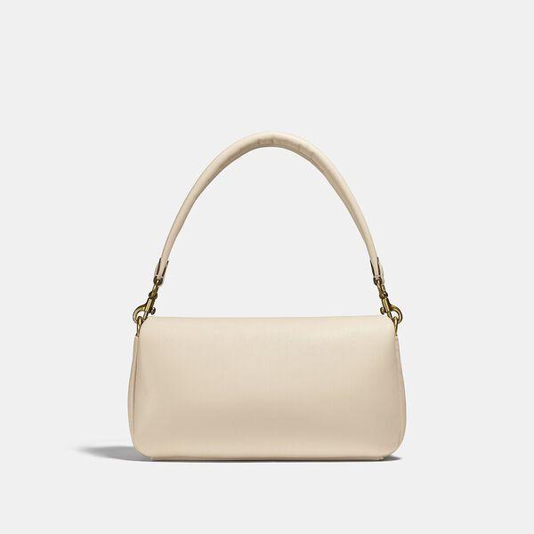 Pillow Tabby Shoulder Bag 26, B4/IVORY, hi-res