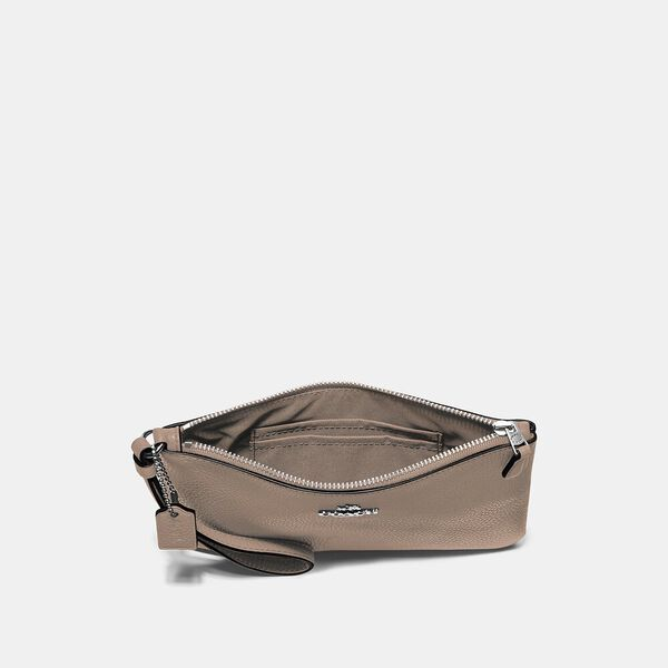 Small Wristlet, LH/TAUPE, hi-res