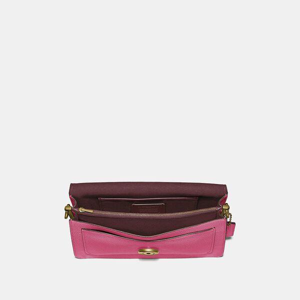Tabby Shoulder Bag 26, B4/CONFETTI PINK, hi-res