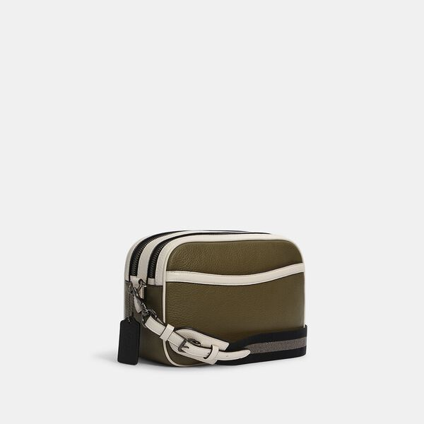 Jes Crossbody In Colorblock, QB/KELP MUTLI, hi-res