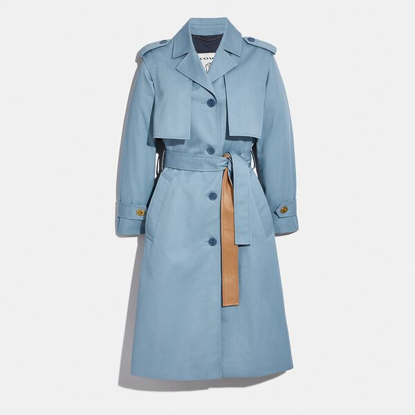 Minimal Trench, PALE BLUE, hi-res