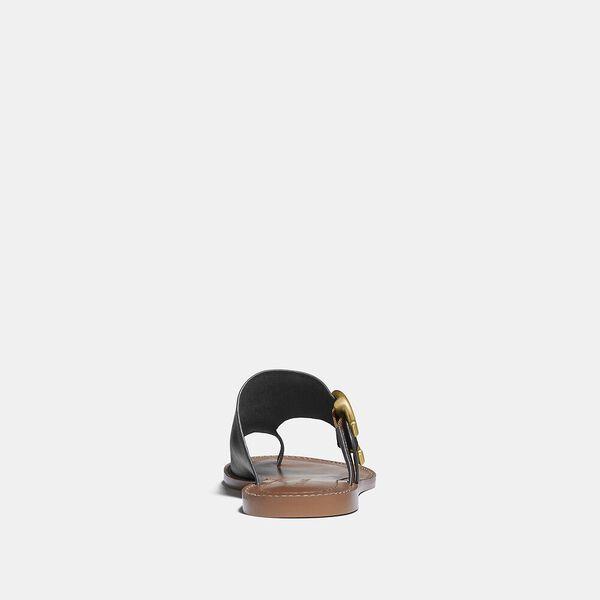Luca Sandal, BLACK, hi-res