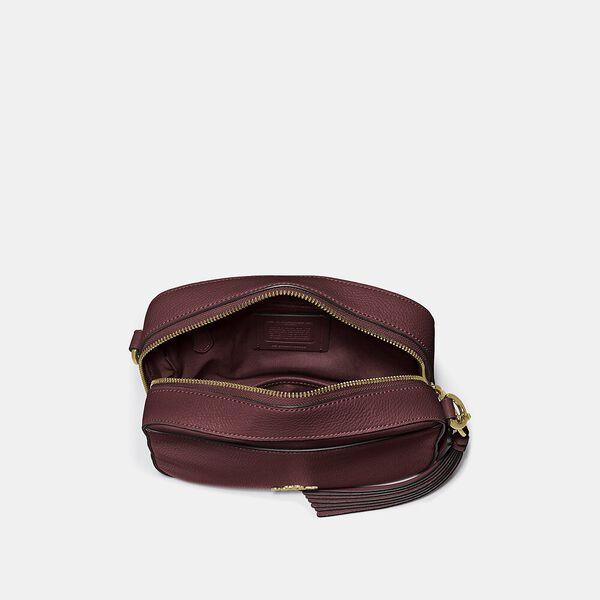 Camera Bag, GD/WINE, hi-res