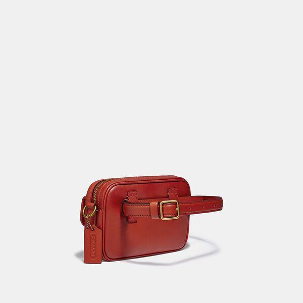 Convertible Waist Pack, B4/MANGO, hi-res