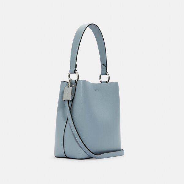 Small Town Bucket Bag, SV/TWILIGHT, hi-res