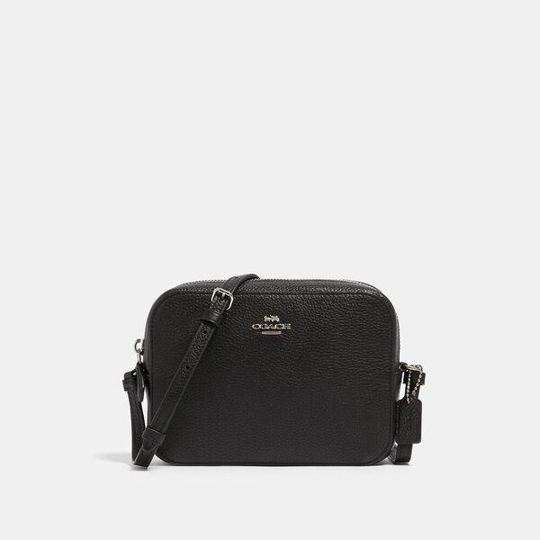 Mini Camera Bag, SV/BLACK, hi-res
