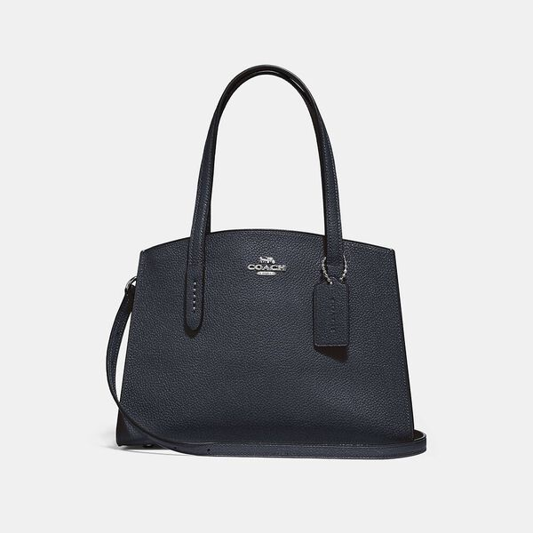 Charlie Carryall 28, SV/MIDNIGHT NAVY, hi-res
