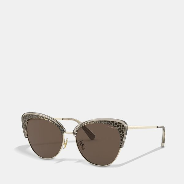 Signature Cat Eye Sunglasses