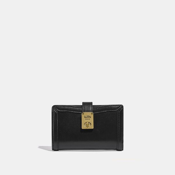 Hutton Wallet, B4/BLACK, hi-res