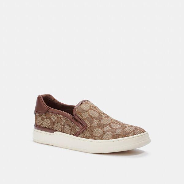 Wells Slip On Sneaker