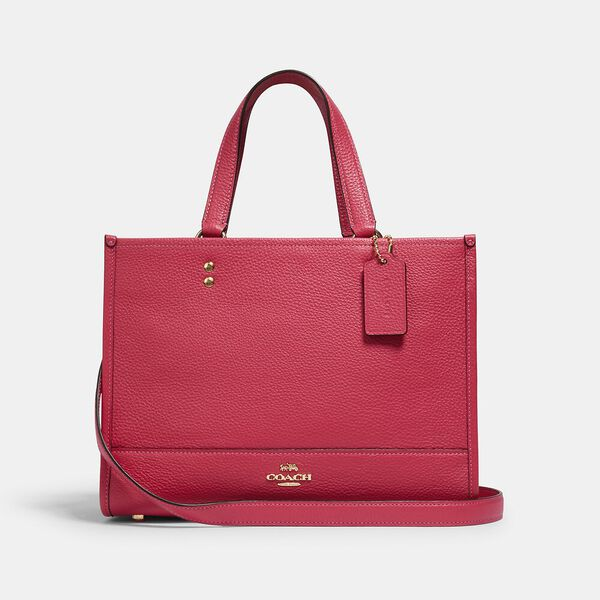 Dempsey Carryall, IM/ELECTRIC PINK, hi-res