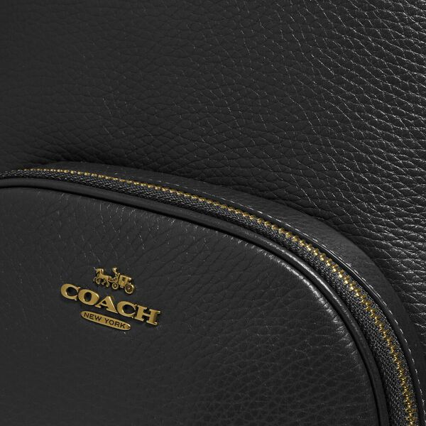 Carrie Backpack, B4/BLACK, hi-res