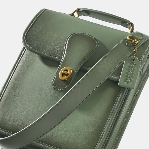 Turnlock Tab Crossbody, OL/AGATE, hi-res