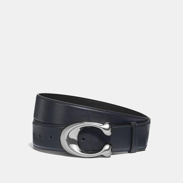Signature Cut-To-Size Belt