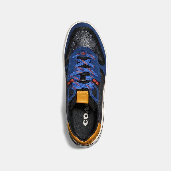 Citysole Court Sneaker, CHARCOAL POLLEN, hi-res