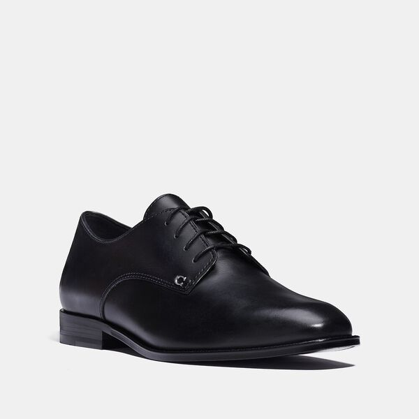 Metropolitan Derby, BLACK, hi-res