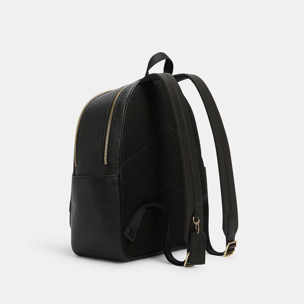Court Backpack, IM/BLACK, hi-res