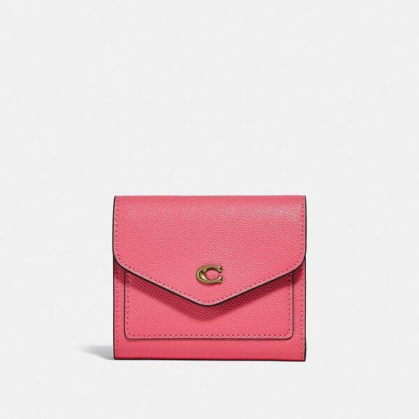 Wyn Small Wallet, B4/WATERMELON, hi-res