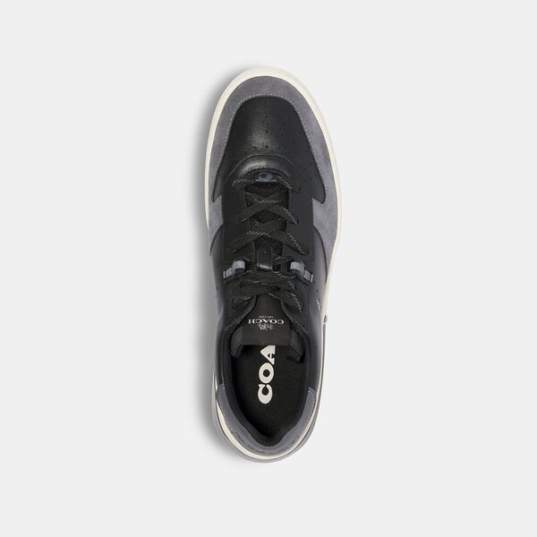 Citysole Court Sneaker, BLACK, hi-res