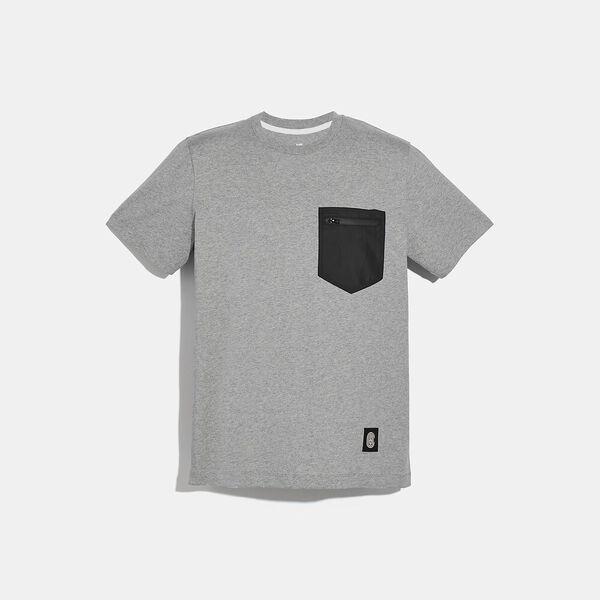 Nylon T-Shirt