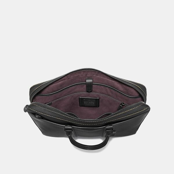 Metropolitan Slim Brief, JI/BLACK, hi-res