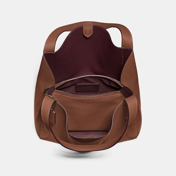 Hadley Hobo, GD/1941 SADDLE, hi-res