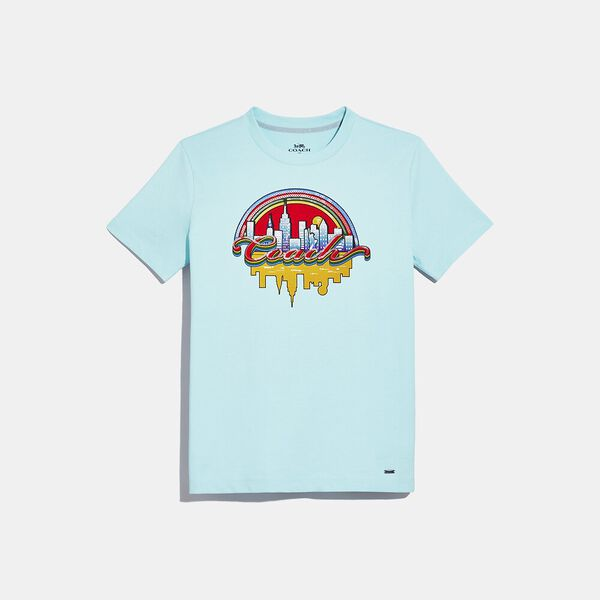 Rainbow City T-Shirt