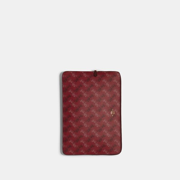 Horse And Carriage Laptop Sleeve