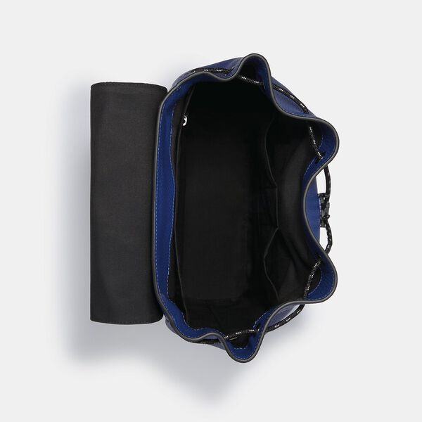 Turner Backpack, QB/SPORT BLUE, hi-res