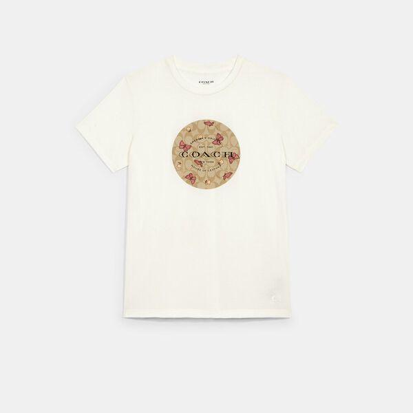 Signature Butterfly T-Shirt