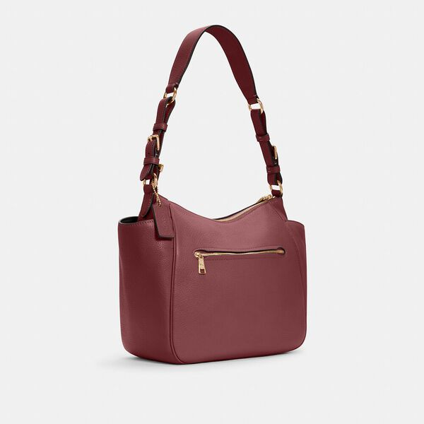 Rori Shoulder Bag, IM/VINTAGE MAUVE, hi-res