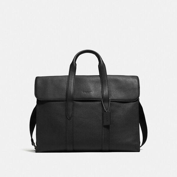 Metropolitan Portfolio, QB/BLACK, hi-res