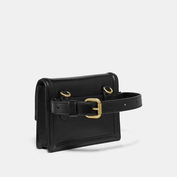Hutton Belt Bag, B4/BLACK, hi-res
