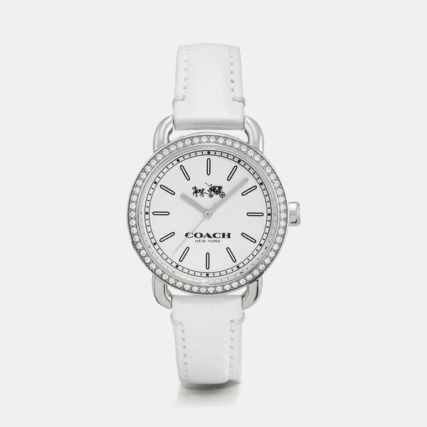 Lex Watch, 32Mm, WHITE, hi-res